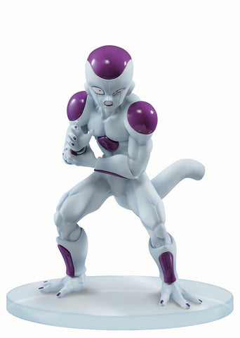 Dragon Ball Z: Frieza 11cm [Banpresto]