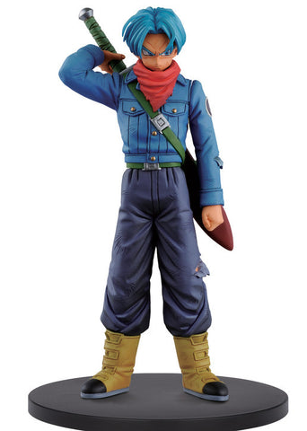Dragon Ball Super: Future Trunks 17cm [DxF]