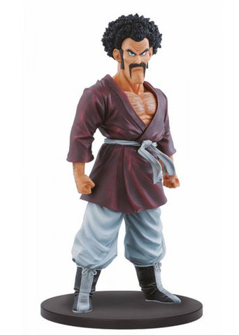 Dragon Ball Z: Mr. Satan 19cm Figure [Banpresto]