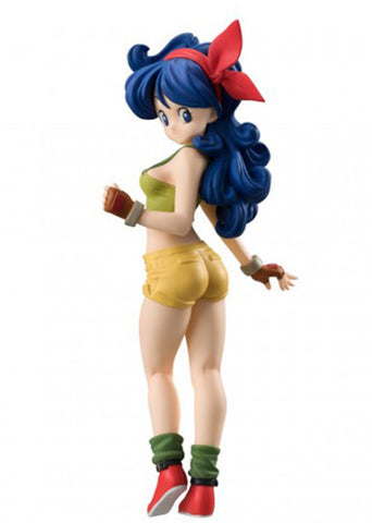 Dragon Ball Z: Lunch/Launch (Blue Hair) 12cm [Banpresto]