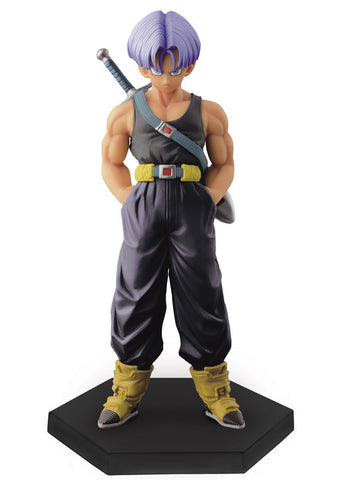 Dragon Ball Z: Trunks 15cm [Banpresto]