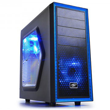 Tethys Entry Level Gaming PC - Titan Design & Technology - 1