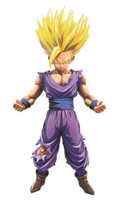 Dragon Ball Z: Super Saiyan Gohan (Manga Version) 22cm Figure [Banpresto]