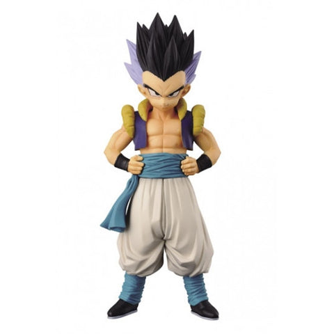 Dragon Ball Super: Gotenks Master Stars Piece 19cm Figure [Banpresto]