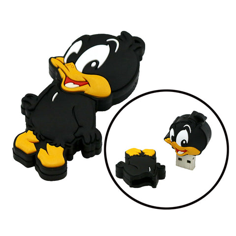 Daffy Duck Disney USB 2.0 Flash Drive - Titan Design & Technology