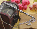 Harry Potter Magic Wand Necklaces & Key Chains - Titan Design & Technology - 8