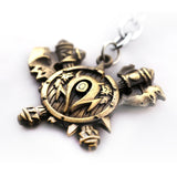 World of Warcraft Horde Orcish Tribe Key Chain - Titan Design & Technology - 4