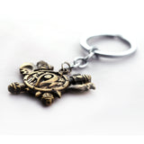 World of Warcraft Horde Orcish Tribe Key Chain - Titan Design & Technology - 3