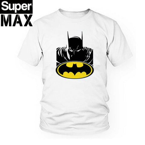 Batman DC Men's T-Shirt - Titan Design & Technology