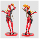 Marvel: Lady Deadpool 23.5cm Figure