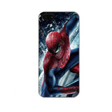 Deadpool Captain America Batman Iron Man Spiderman Superman Joker Darth Vader iPhone 5 5S Hard Case - Titan Design & Technology - 4