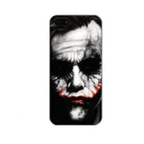Deadpool Captain America Batman Iron Man Spiderman Superman Joker Darth Vader iPhone 5 5S Hard Case - Titan Design & Technology - 5