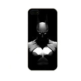 Deadpool Captain America Batman Iron Man Spiderman Superman Joker Darth Vader iPhone 5 5S Hard Case - Titan Design & Technology - 6