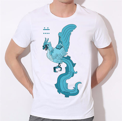 Pokemon Ancient Articuno Unisex T-Shirt - Titan Design & Technology