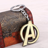 The Avengers Key Chains - Titan Design & Technology - 3