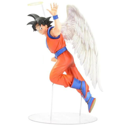 Dragon Ball Z: Angel Son Goku (Dramatic Showcase) 16cm [Banpresto]