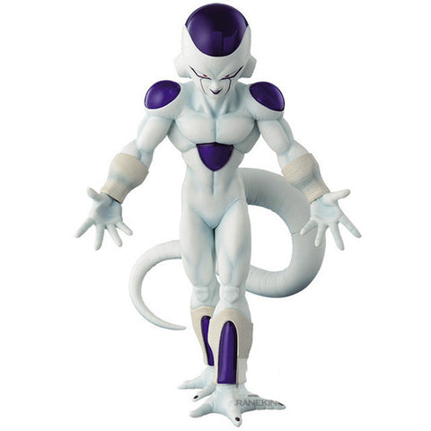 Dragon Ball Z: Frieza Ultimate Form Combat Edition 19cm Figure