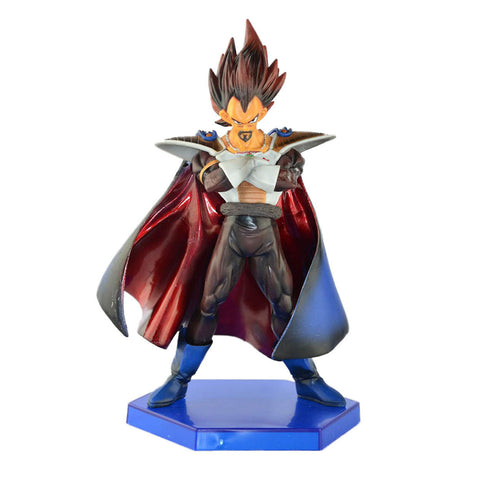 Dragon Ball Z: King Vegeta 20cm Figure [Banpresto]