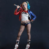 DC Comics: Harley Quinn Suicide Squad 1/6th Scale Limited Edition 25cm Figure