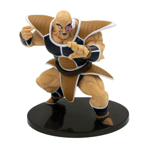 Dragon Ball Z: Nappa 14cm Figure [Banpresto]
