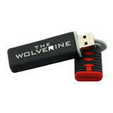 Wolverine Samurai Sword USB 2.0 Flash Drive - Titan Design & Technology - 7