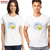 Pokemon Pikachu Recharge T-Shirt - Titan Design & Technology - 2