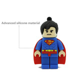 Lego Hero Figures USB 2.0 Flash Drive - Titan Design & Technology - 4