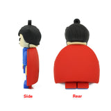 Lego Hero Figures USB 2.0 Flash Drive - Titan Design & Technology - 5