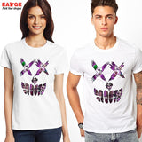Suicide Squad Face Unisex T-Shirt - Titan Design & Technology - 2
