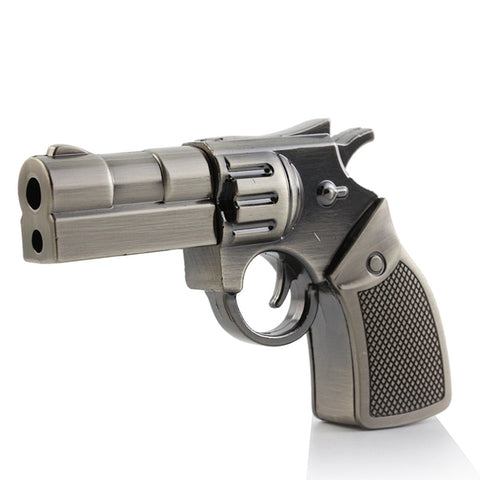 Pistol Gun USB 3.0 Flash Drive - Titan Design & Technology - 1