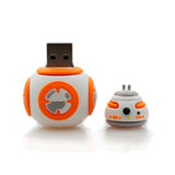 BB-8 Star Wars USB 2.0 Flash Drive - Titan Design & Technology - 9
