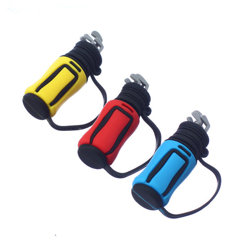 Golf Clubs Bag USB 3.0 Flash Drive - Titan Design & Technology - 1