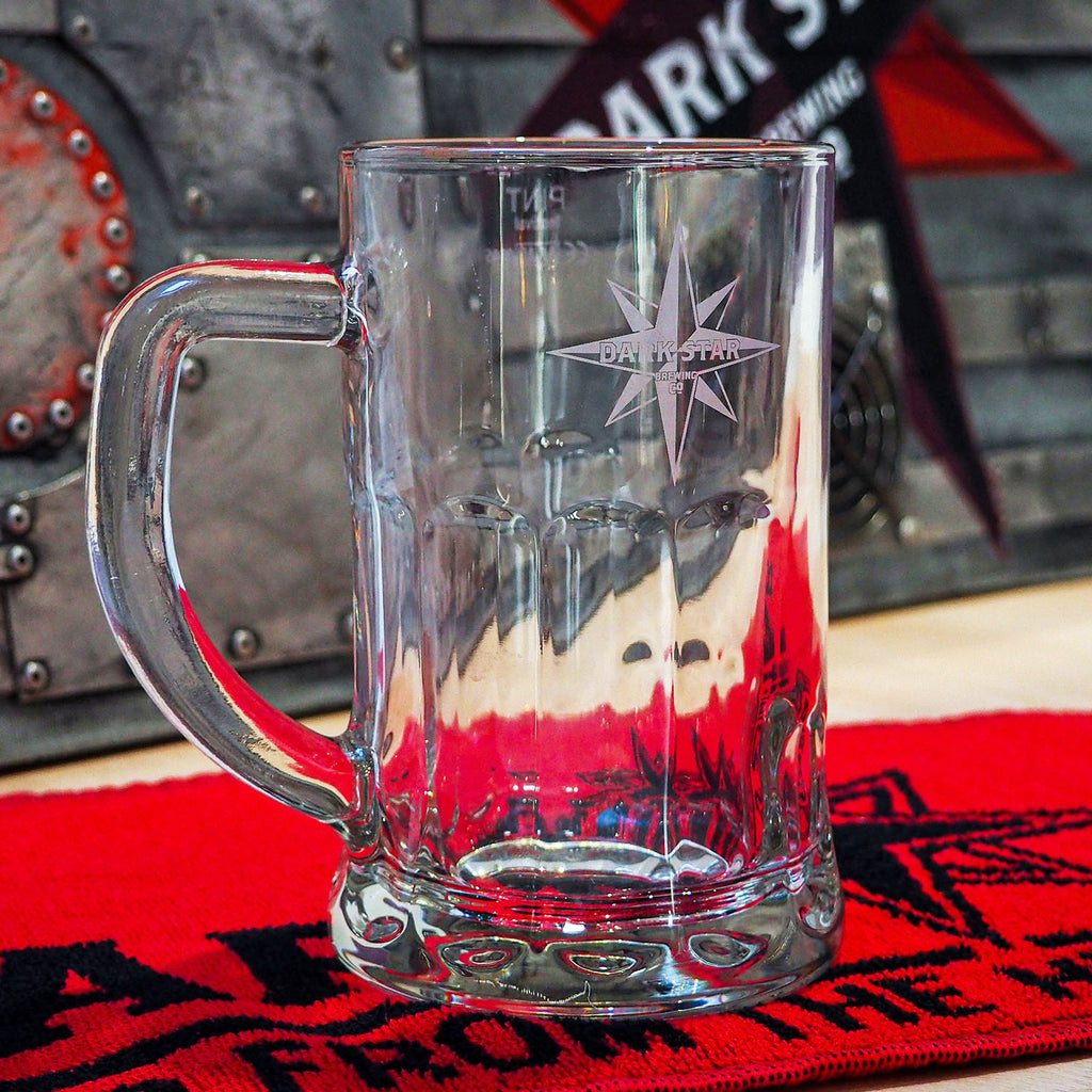 Dark Star Tanker Glass