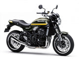 2020 Kawasaki Z900RS Metallic Green