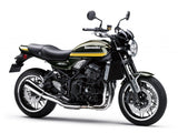 2021 Kawasaki Z900RS Metallic Green