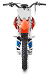 NEW 2020 KTM SX-E Kids Race Bike