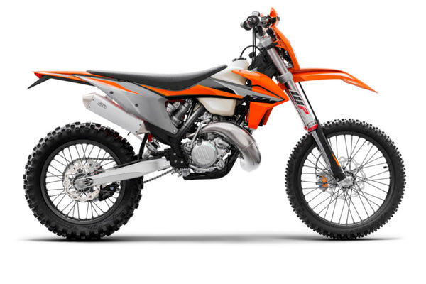 MY21 KTM 150 EXC TPi PRE ORDERS ONLY