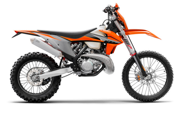 MY21 KTM 250 EXC TPi PRE ORDERS ONLY