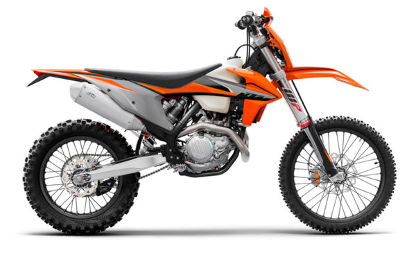 MY21 KTM 450 EXC-F PRE ORDERS ONLY