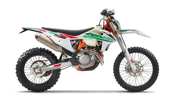 MY21 KTM 450 EXC-F SIX DAYS PRE ORDERS ONLY