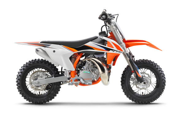 MY21 KTM 50 MINI NEW MODEL