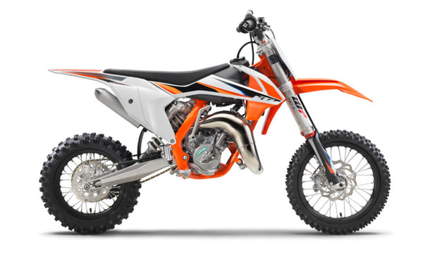 MY21 KTM 65 SX NEW MODEL