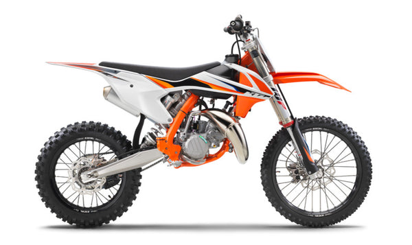 MY21 KTM 85 SX 17/14 NEW MODEL