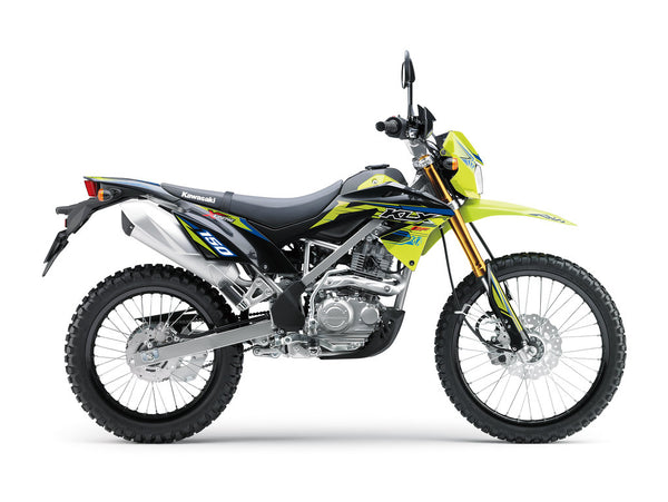 MY21 Kawasaki KLX150BF SE Finance available