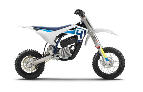 MY20 Husqvarna EE 5 ELECTRIC Kids Race Bike