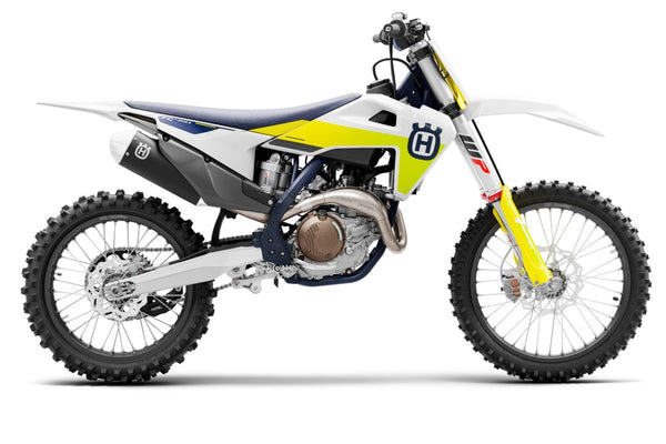 MY21 Husqvarna FC 450 PRE ORDERS ONLY