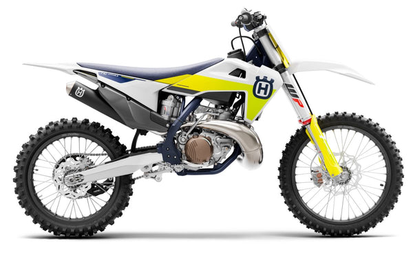 MY21 HUSQVARNA TC250 PRE ORDERS ONLY