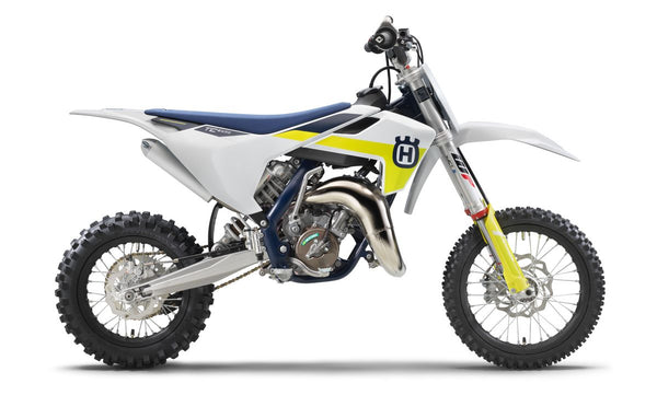 MY21 HUSQVARNA TC65 PRE ORDERS ONLY