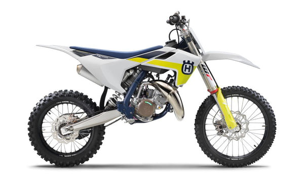 MY21 HUSQVARNA TC85 17/14 PRE ORDERS ONLY