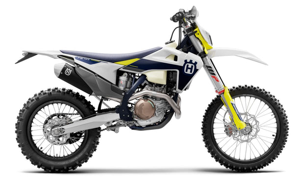 MY21 Husqvarna FE501 ENDURO PRE ORDERS ONLY